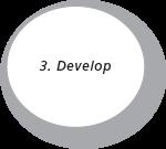 3. Develop